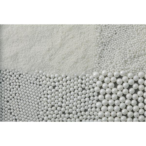 氧化锆球(硬度 HV1200)