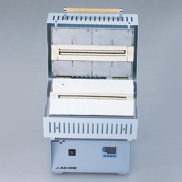 程序设定管状电炉