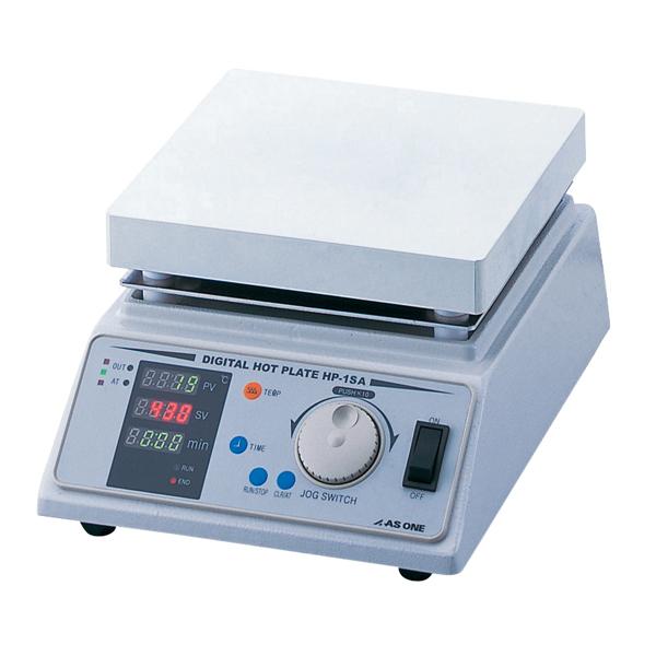数字加热磁力搅拌器