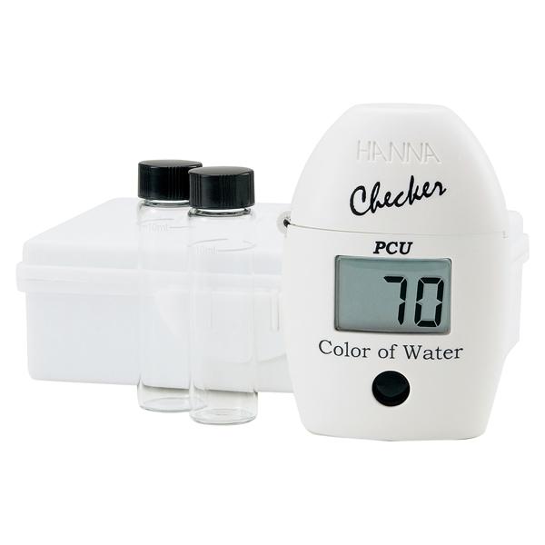 数字式水质计
