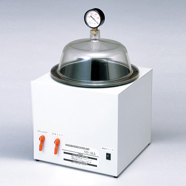 内置泵真空防潮箱