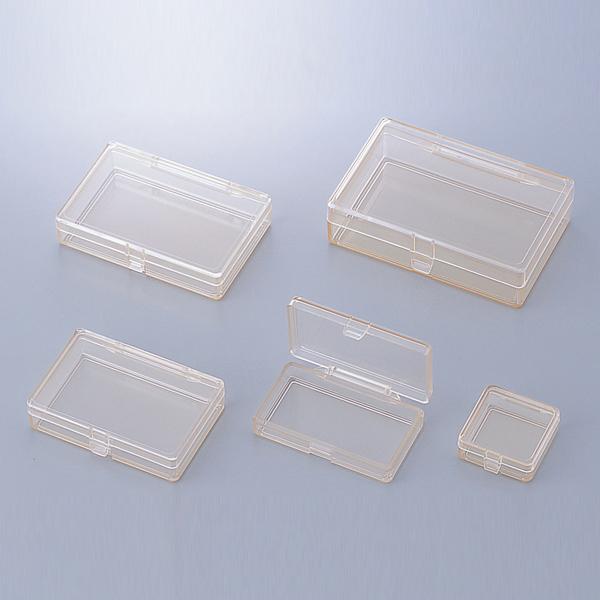 翻盖式方形盒(ABS制・防静电)