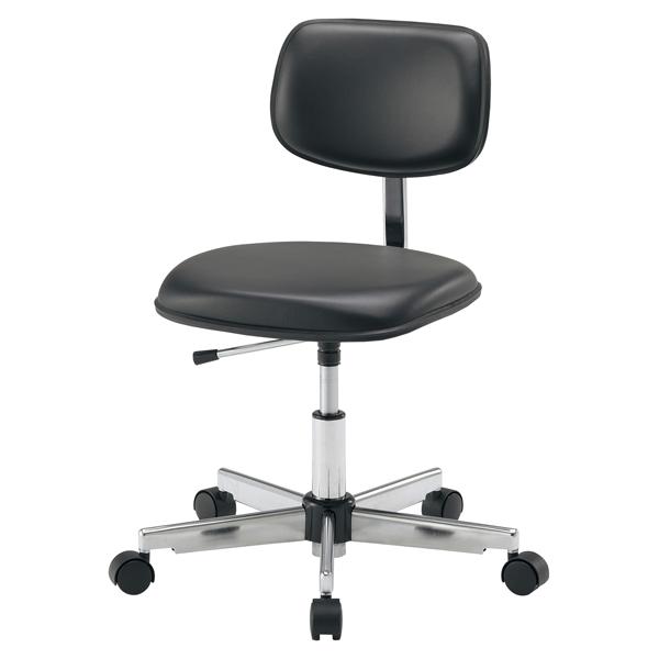 彩色标准椅