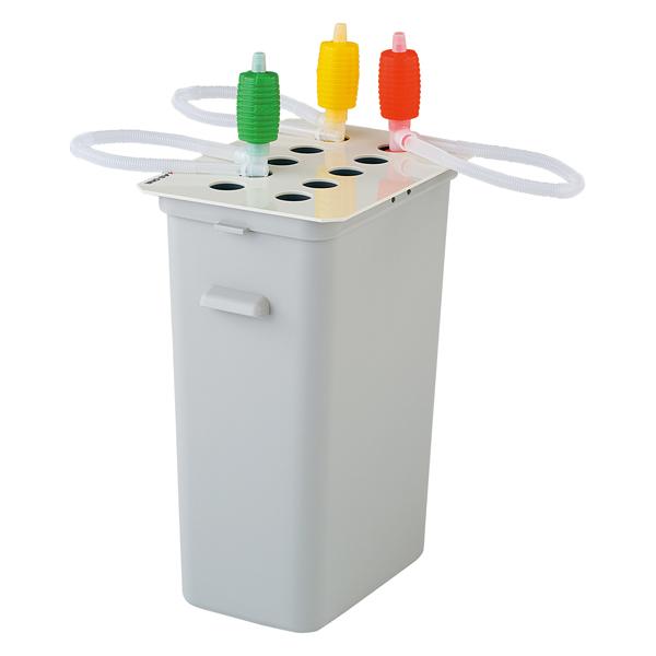 塑料虹吸泵单独收纳架