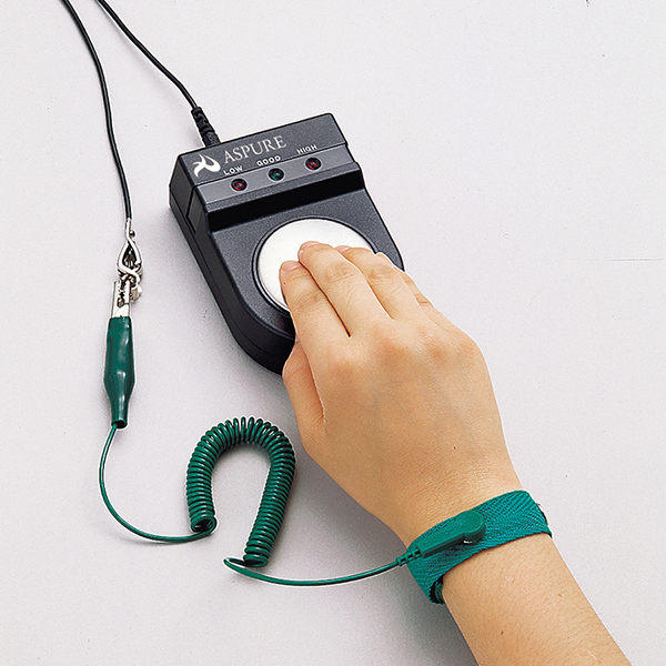 防静电测试仪