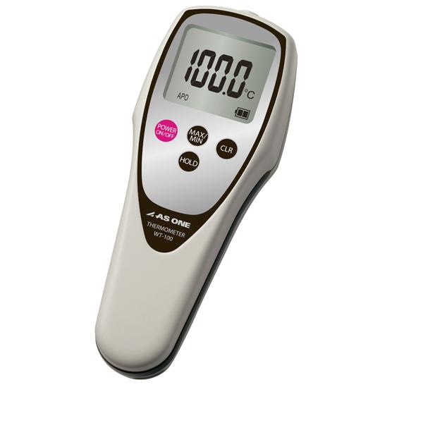 防水电子温度计