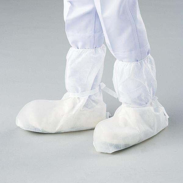 一次性长筒鞋套