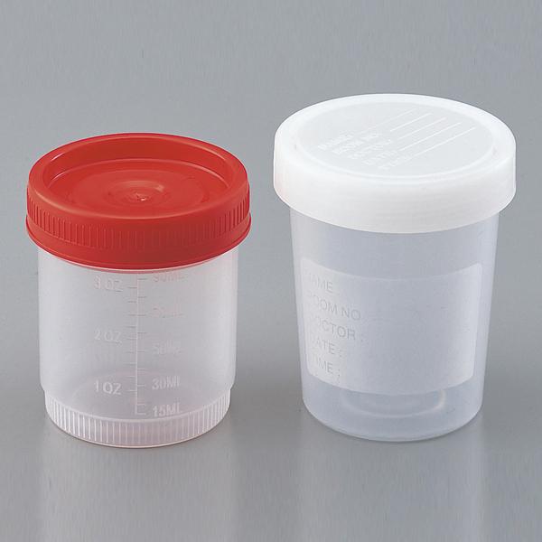 ASONE食品检样容器(已灭菌)