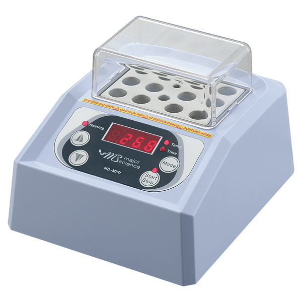 迷你型干式恒温器
