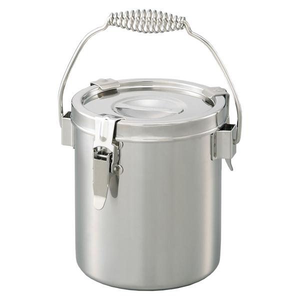 不锈钢密封罐