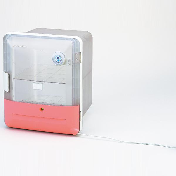 自动防潮箱