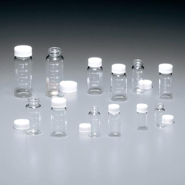 螺纹微量瓶