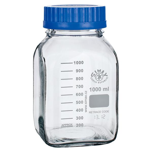 广口试剂瓶