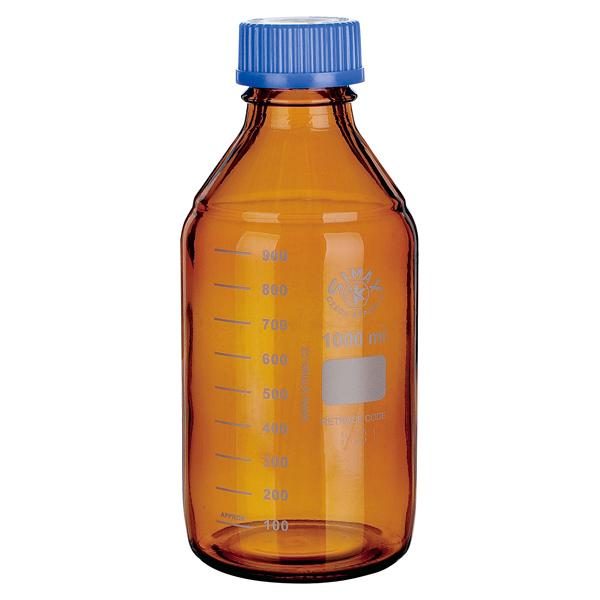 螺口试剂瓶(遮光)