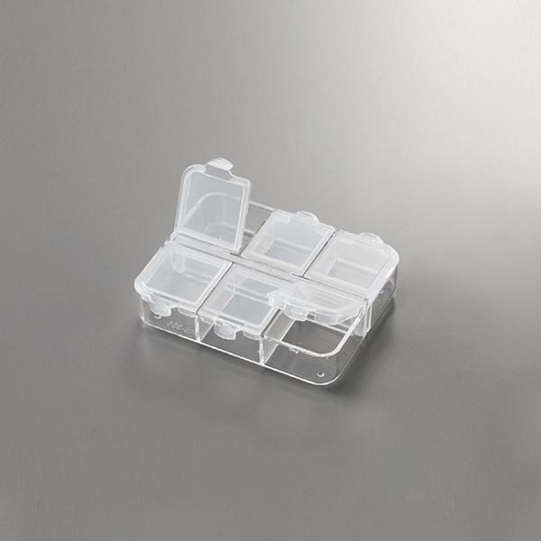 独立型配件箱