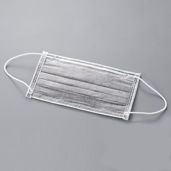 高性能活性炭口罩