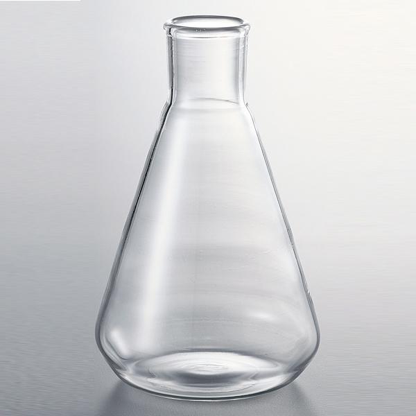 石英三角烧瓶
