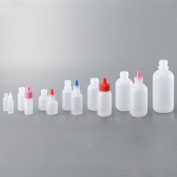微量定量滴瓶