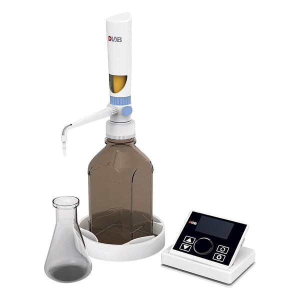 顶置式电子瓶口分液器