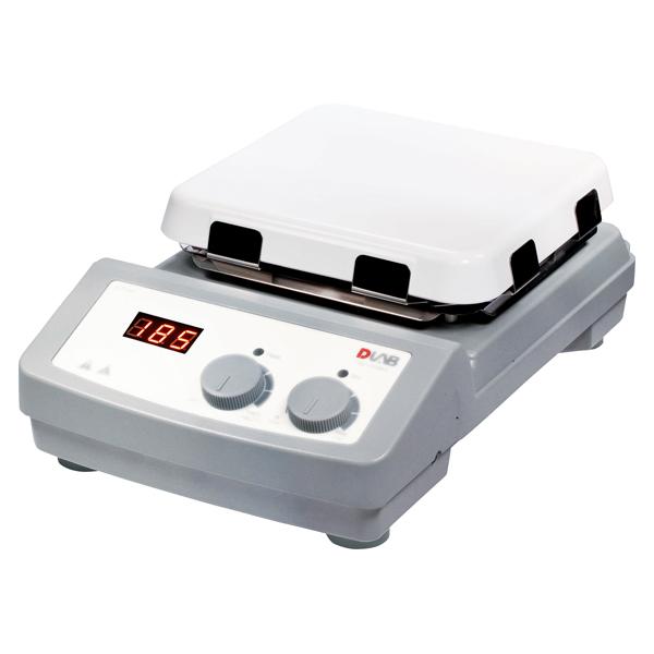 加热磁力搅拌机(陶瓷台面)