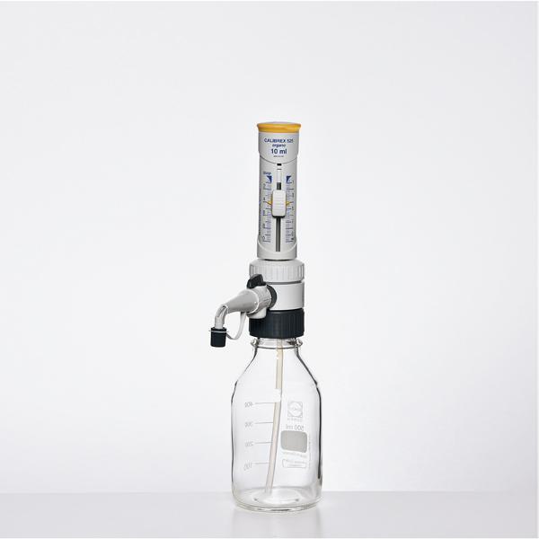 高精度手动可调型瓶口分液器