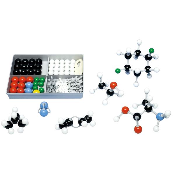 分子结构模型