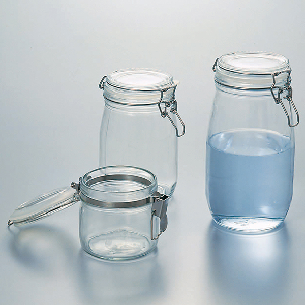 保存瓶(密封型)