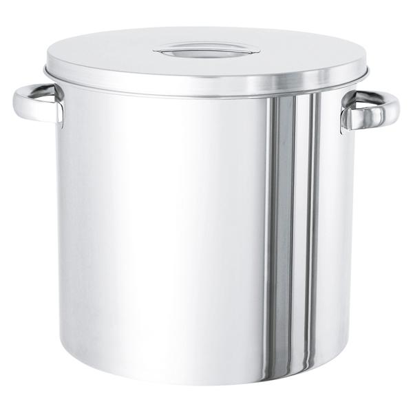 带盖不锈钢桶