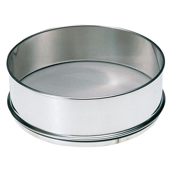 不锈钢筛(无铅)
