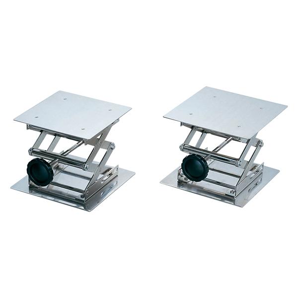 ASONE升降台(承载~45kg)