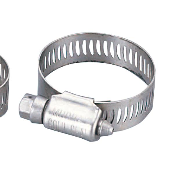 不锈钢软管管夹