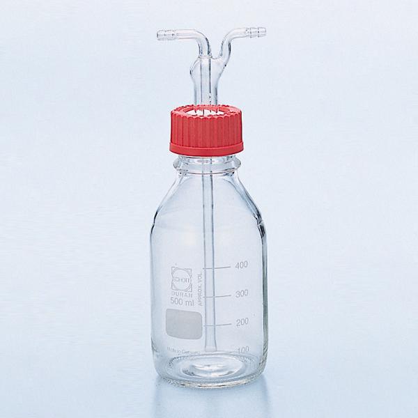 螺口清洗瓶