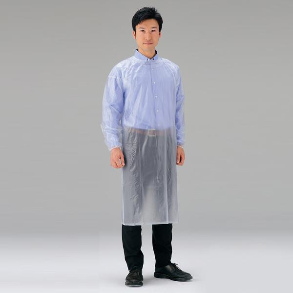 PVC围裙