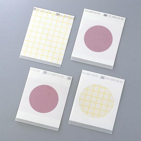 微生物快速检验测试片(3M Petrifilm)