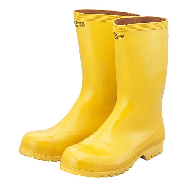 化学防护长靴