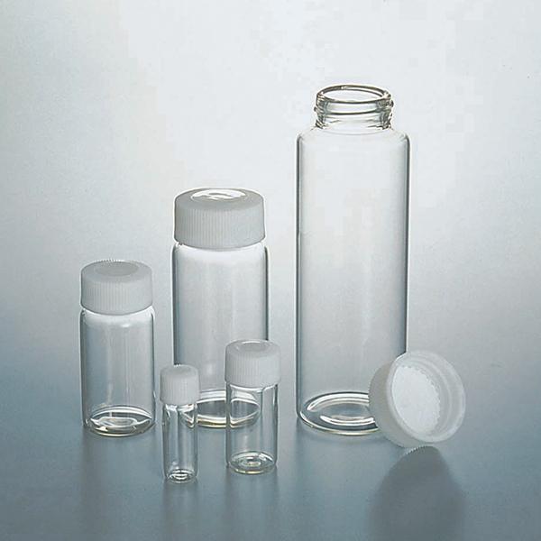 螺口瓶(纯水洗净)(已γ线灭菌)
