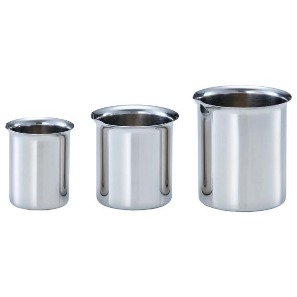 不锈钢烧杯