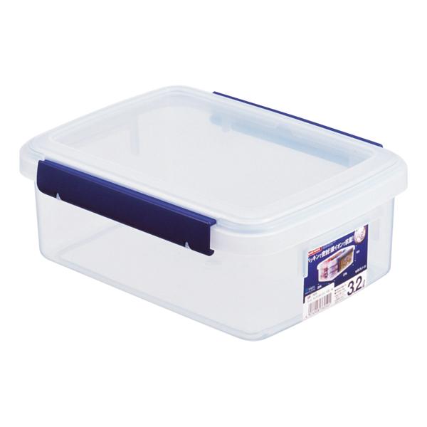 密封容器(银离子抗菌加工)