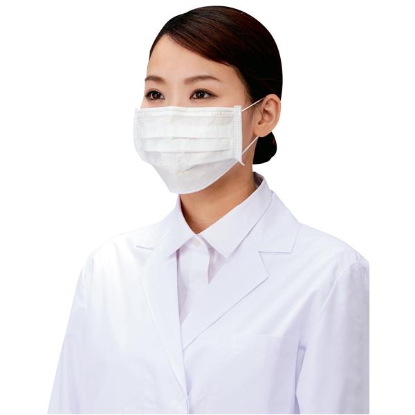 无尘室用一次性口罩(独立包装)