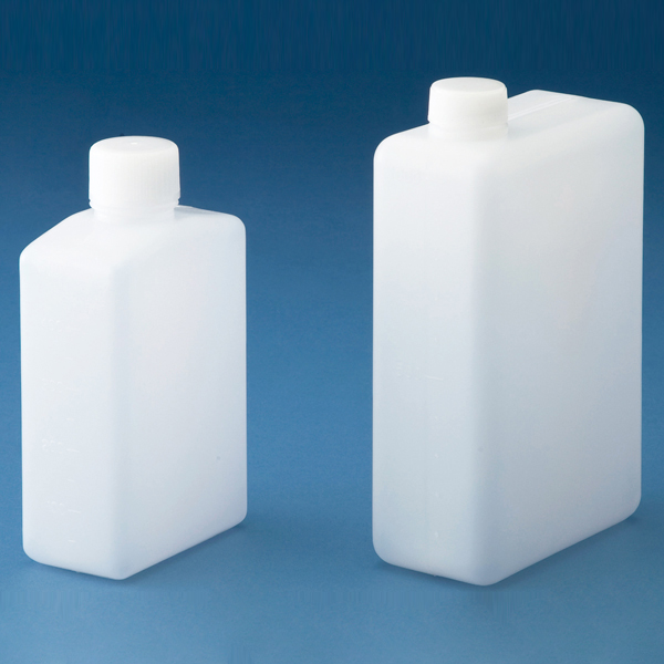 HDPE扁瓶