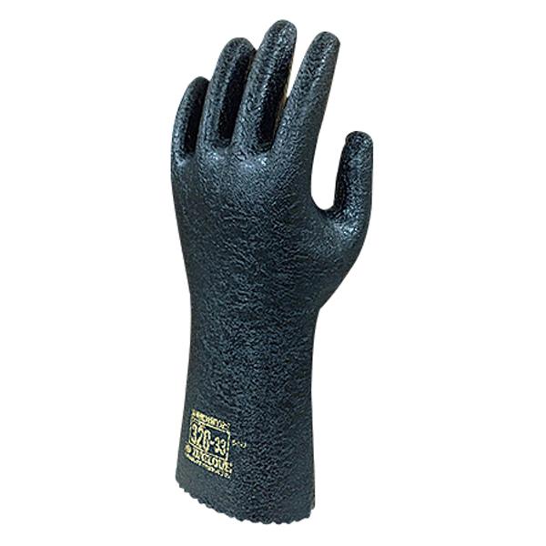 耐溶剂防静电手套