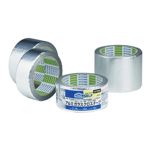 铝箔玻璃纤维布胶带