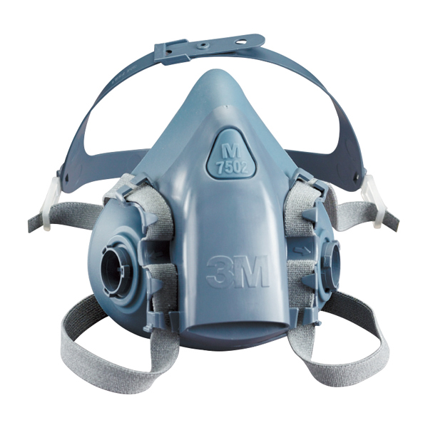 防毒面罩(3M)