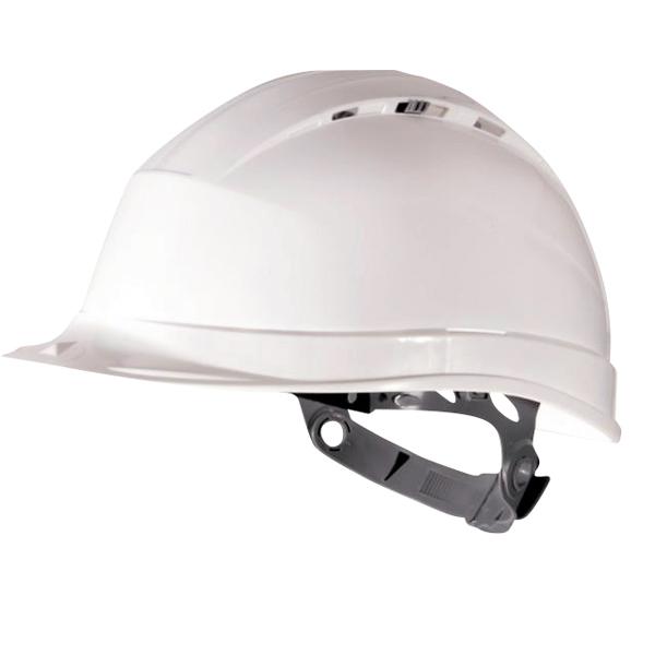 石英1型聚丙烯安全帽