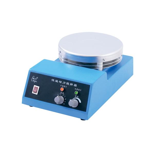 经济型加热磁力搅拌器(强磁力・高精度)