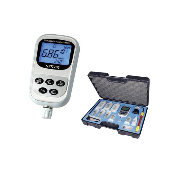 防水型便携式水质硬度仪