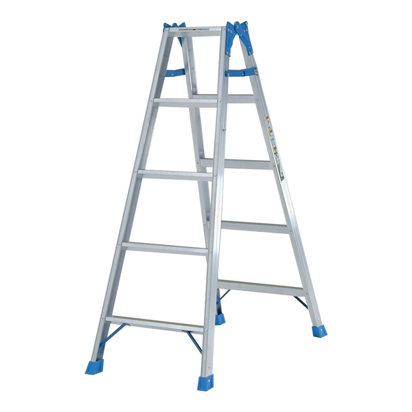 经济型两用梯(人字梯兼直梯)