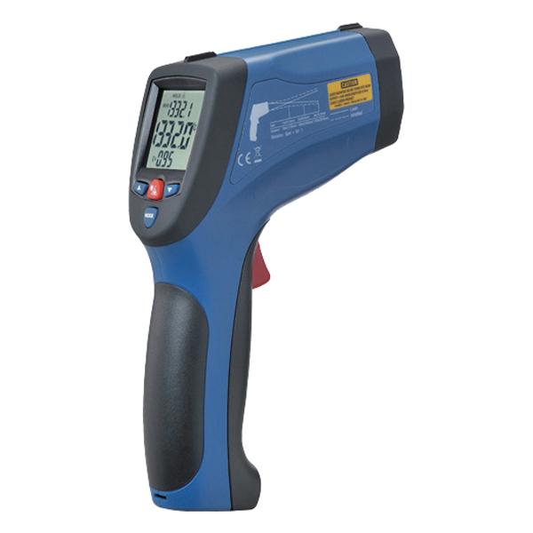 经济型红外线测温仪(高温用)