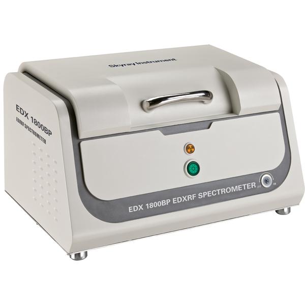 经济型X荧光光谱仪
