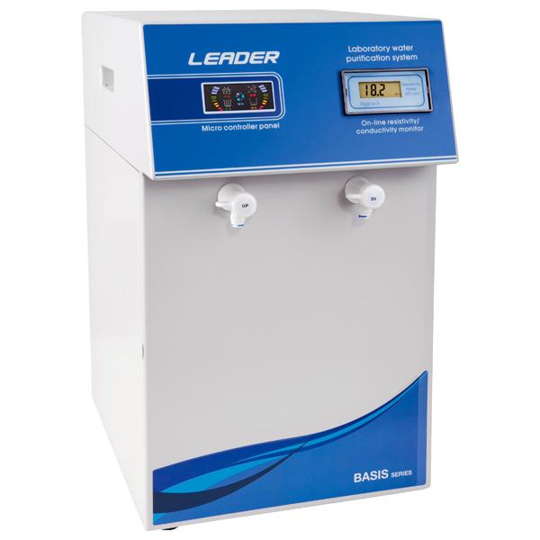 经济型超纯水机(蒸馏水进水)
